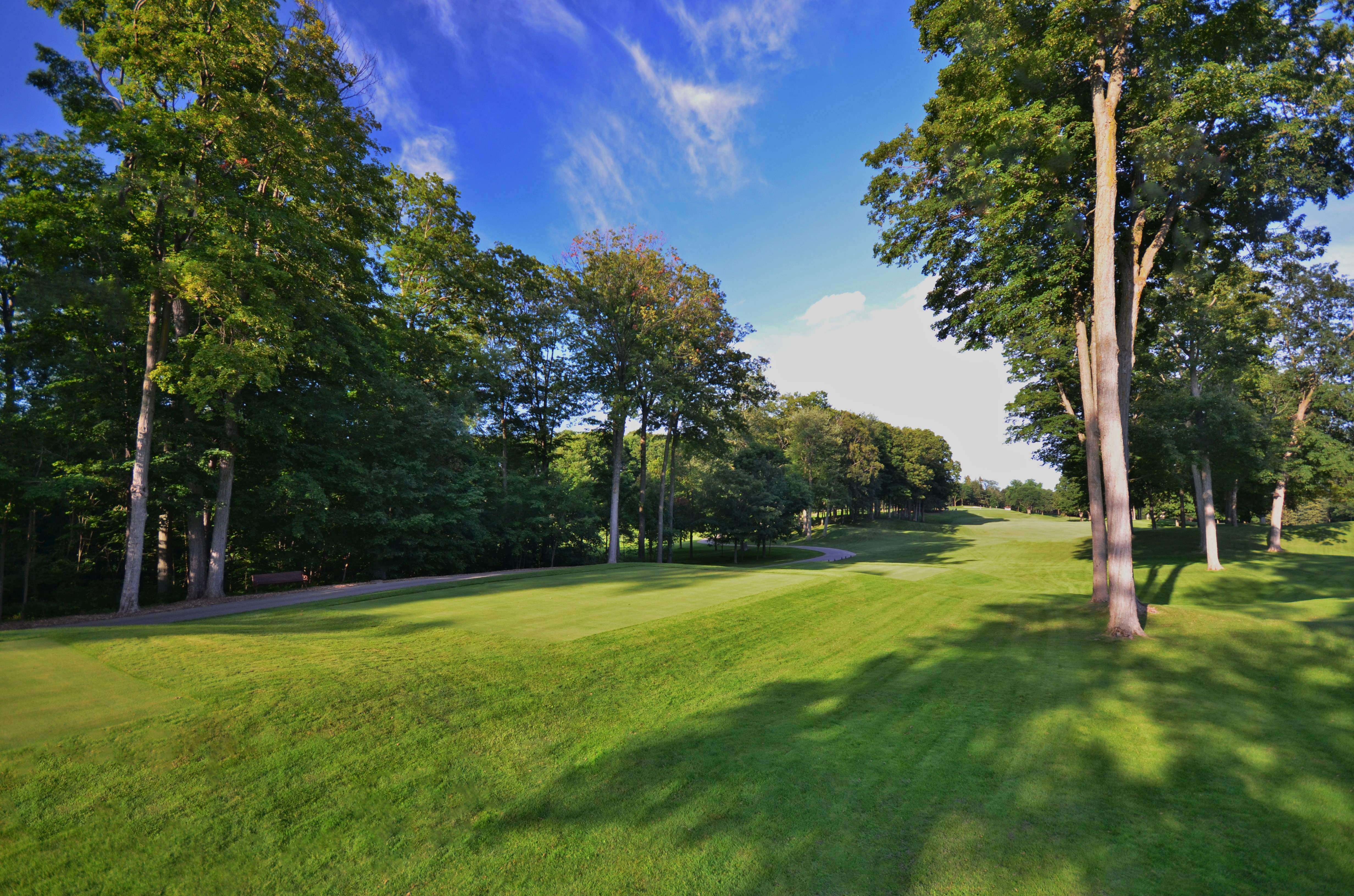 Westmount Golf and Country Club - Login